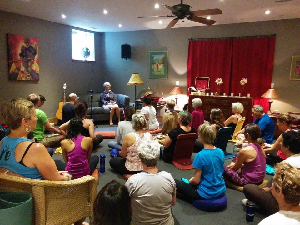 Yoga Meditation Day Retreat